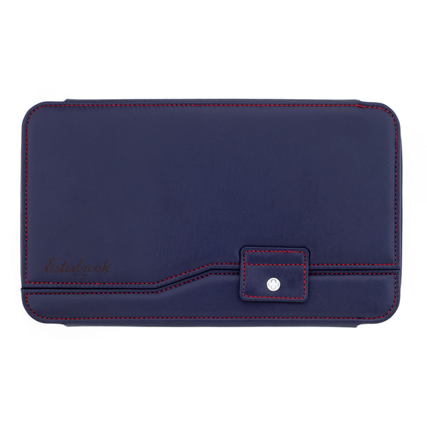 Esterbrook Twelve Pen Nook - Navy