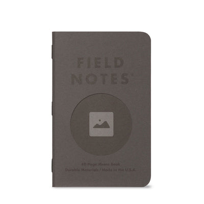 Field Notes Vignette Spring Quarterly Edition 2020