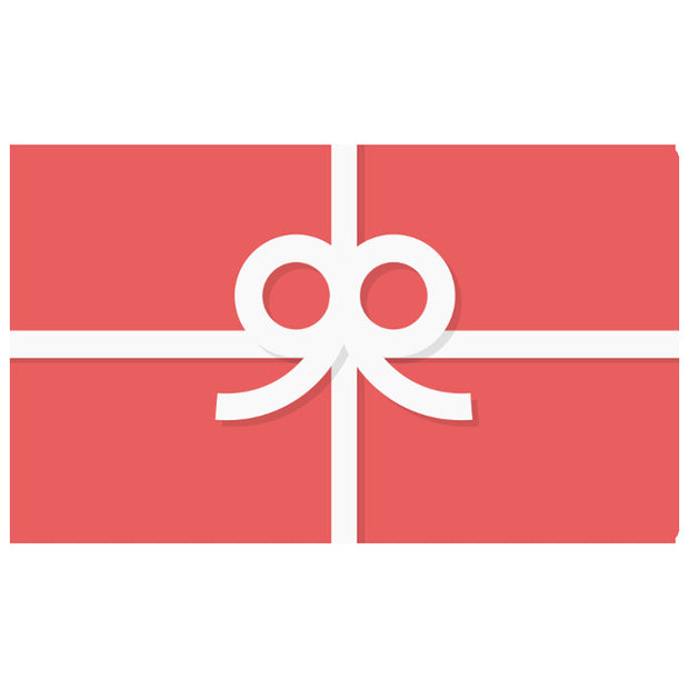 Atlas Stationers Gift Card