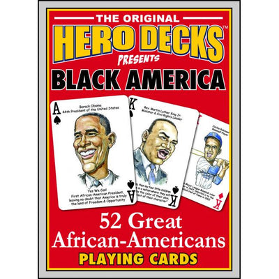 Hero Decks - Black America