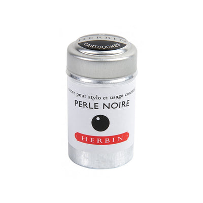Herbink Ink Cartridges - Perle Noire