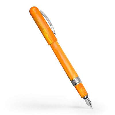 Visconti Breeze Fountain Pen - Mandarin