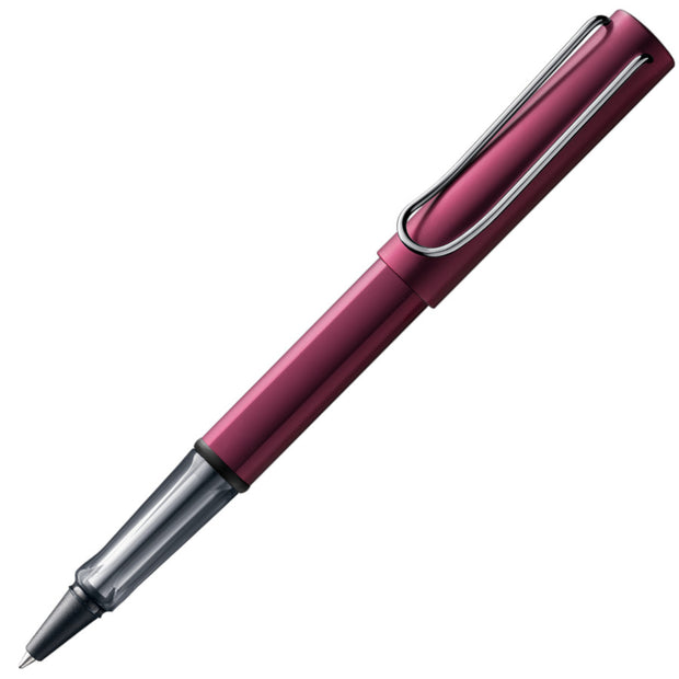 Lamy Al-Star Rollerball Pen - Purple