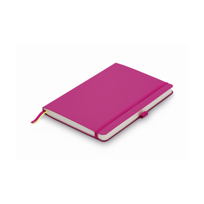 Lamy Softcover Notebook - A6 - Pink