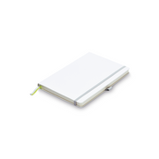 Lamy Softcover Notebook - A6 - White