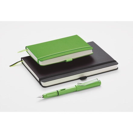 Lamy Softcover Notebook - A5 - Black
