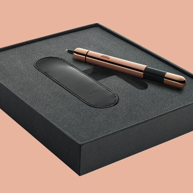 Lamy Pico Ballpoint Pen - Rose Gold (Special Edition
