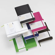 Lamy Softcover Notebook - A5 - White