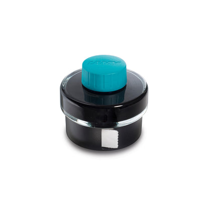 Lamy 50ml Bottled Ink - Turquoise