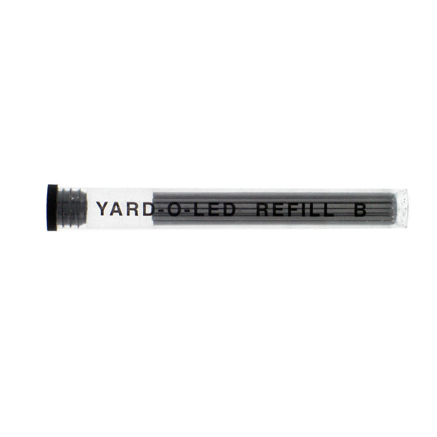 Yard-O-Led Pencil Lead - B