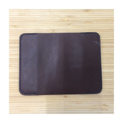Matt Hadaway - Field Notes Leather Cover - Classic Brown
