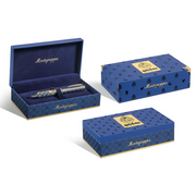 Montegrappa Harry Potter Fountain Pen - Ravenclaw