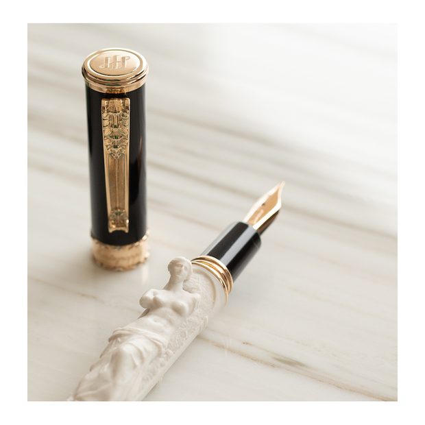 Montegrappa Fountain Pen - Venus de Milo (Limited Edition)
