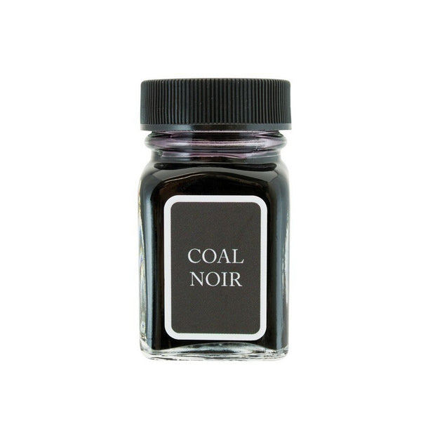 Monteverde Coal Noir - 30ml Bottled Ink