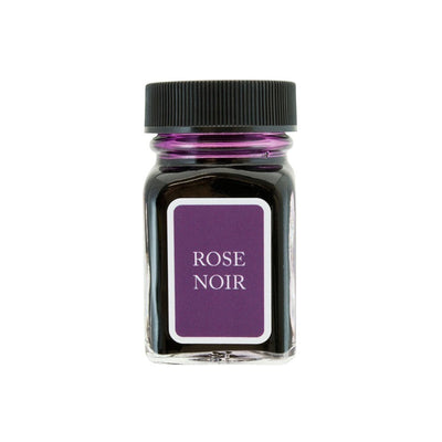 Monteverde Rose-Noir - 30ml Bottled Ink