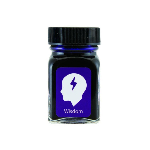 Monteverde Wisdom Purple - 30ml Bottled Ink