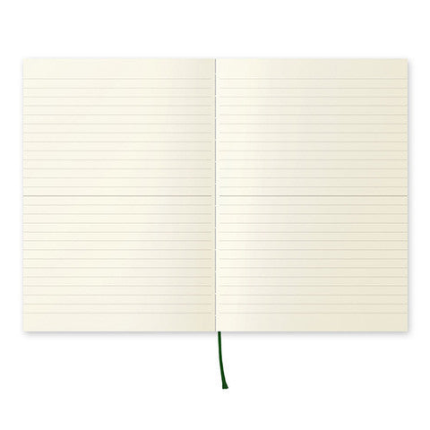 Midori MD Notebook - Ruled - A5