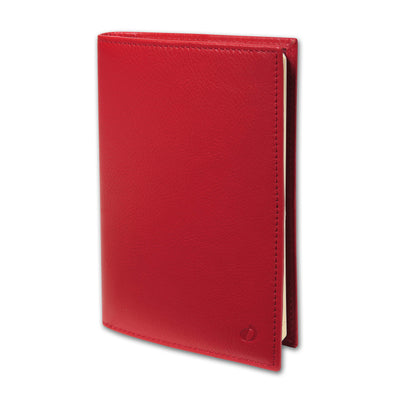 Quo Vadis Space 24 - Montebello Cover - Red