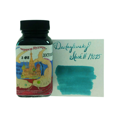 Noodler's - Dostovesky - 3 Oz Bottled Ink