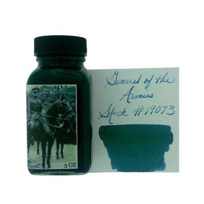 Noodlers - General of Armies - 3 Oz Bottled Ink