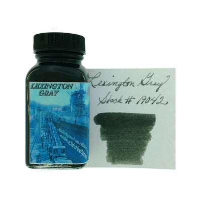 Noodlers - Lexington Gray - 3 Oz Bottled Ink