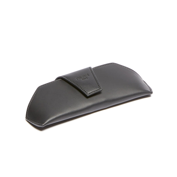 Pineider Daily Leather - Glasses Case