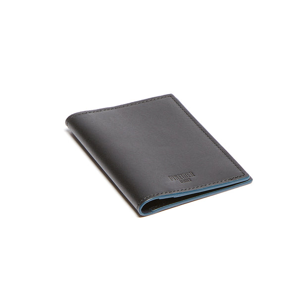 Pineider Daily Leather - Card Holder w/ Window