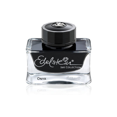 Pelikan Edelstein - Onyx - 50ml Bottled Ink