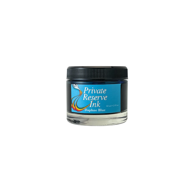 Private Reserve Daphne Blue - 60ML Bottled Ink