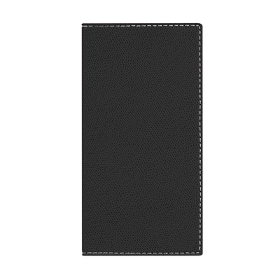 Quo Vadis Visoplan - Club Cover - Black