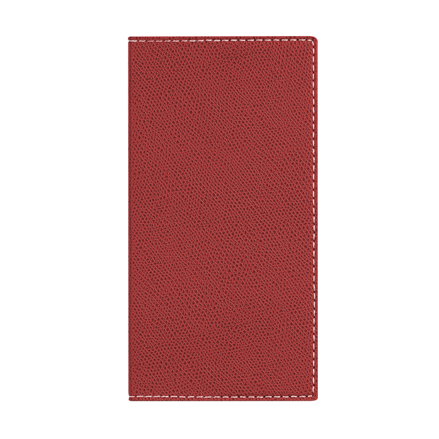 Quo Vadis Visoplan - Club Cover - Red