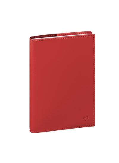 Quo Vadis Business - Soho Cover - Red