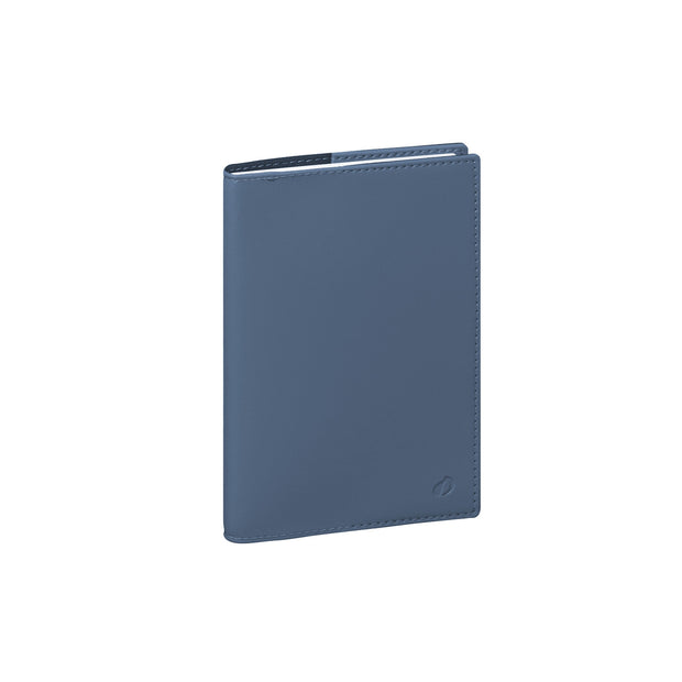 Quo Vadis Business - Soho Cover - Slate Blue