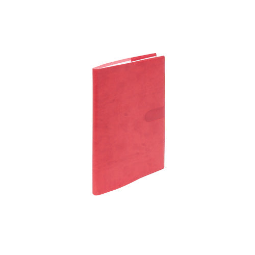 Quo Vadis Business - Texas Cover - Red
