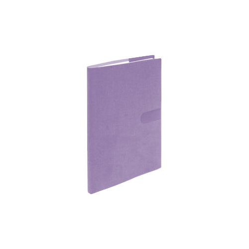 Quo Vadis Business - Texas Cover - Violet