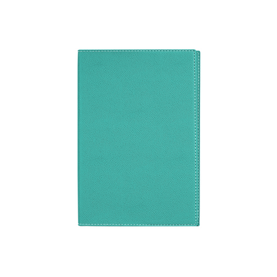 Quo Vadis Business - Club Cover - Turquoise