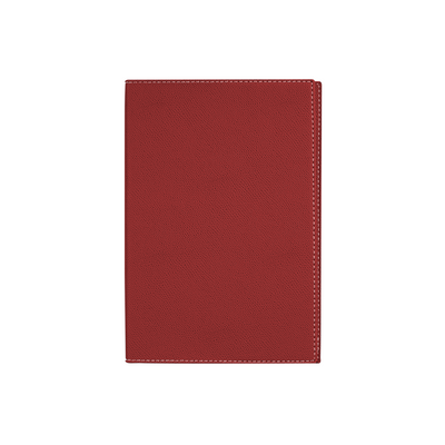 Quo Vadis Business - Club Cover - Red