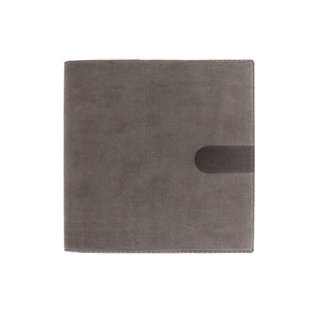 Quo Vadis Executive - Texas Cover - Charcoal Black