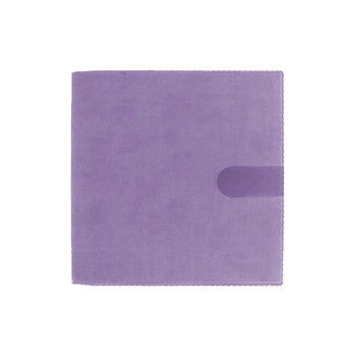 Quo Vadis Executive - Texas Cover - Violet