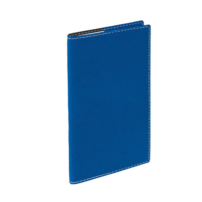 Quo Vadis Journal 21 - Club Cover - Blue