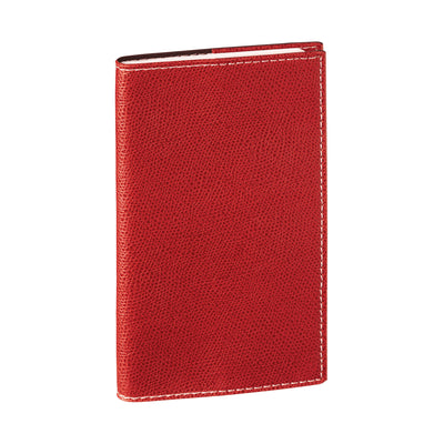 Quo Vadis Journal 21 - Club Cover - Red