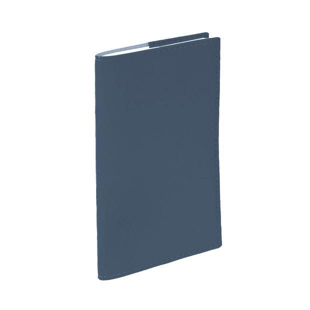 Quo Vadis Journal 21 - Soho Cover - Slate Blue