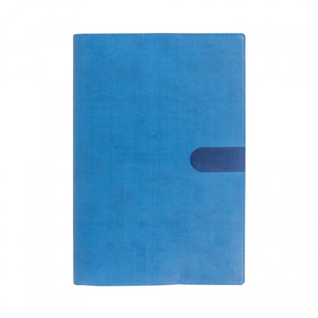 Quo Vadis Minister - Texas Cover - Blue