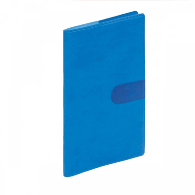 Quo Vadis Journal 21 - Texas Cover - Blue