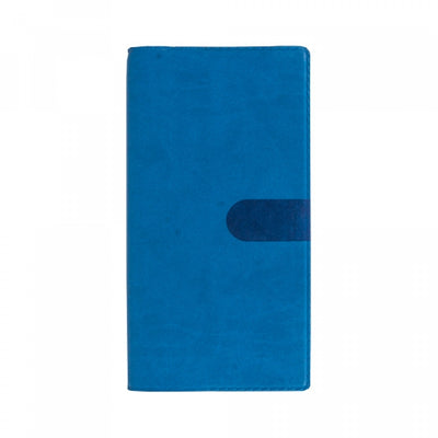 Quo Vadis Visoplan - Texas Cover - Blue