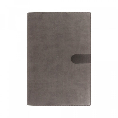Quo Vadis Minister - Texas Cover - Charcoal Black