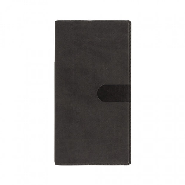 Quo Vadis Visoplan - Texas Cover - Charcoal Black