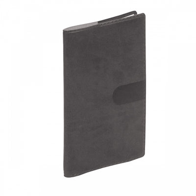 Quo Vadis Journal 21 - Texas Cover - Charcoal Black