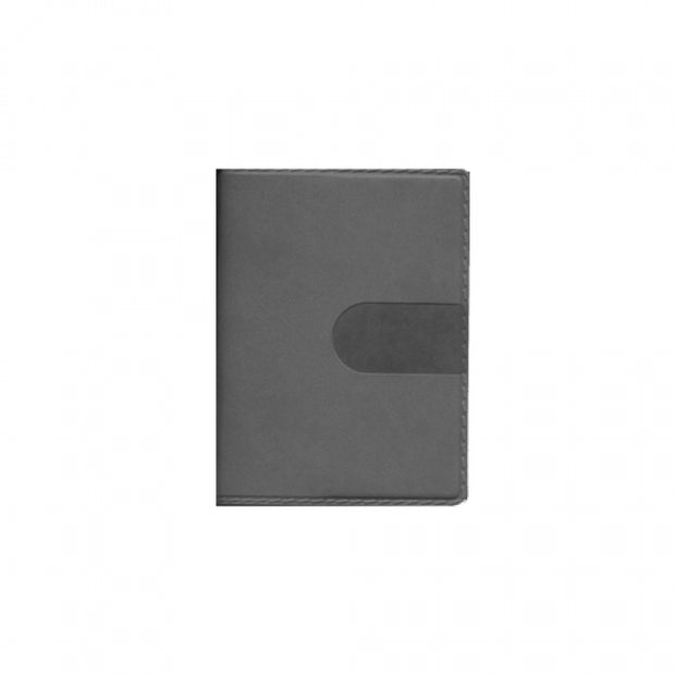Quo Vadis Notor - Texas Cover - Charcoal Black