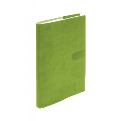 Quo Vadis Journal 21 - Texas Cover - Bamboo Green